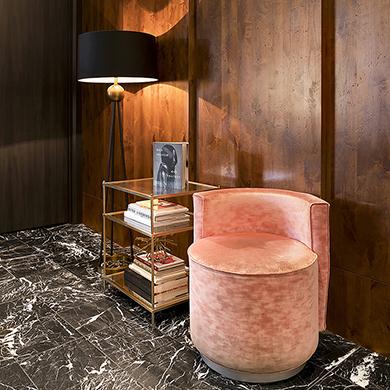 Contessa 31 Winning Collection – Hedkandi Salon