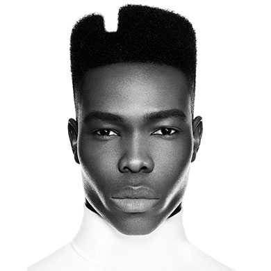 Linear – Hair Collection by Jim Shaw and Daisy Carter