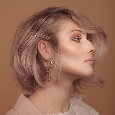 Urban Chic- Hair Collection by Amy Gaudie