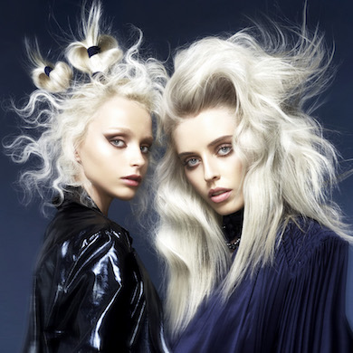 Chromatic – Hair Collection by Robert Eaton