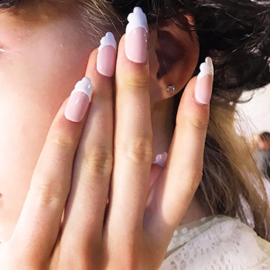 Our Favourite Nail Looks from the Spring/Summer Fashion Week