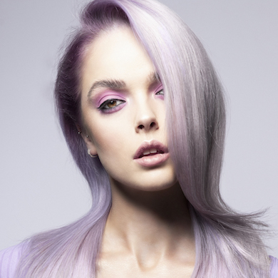 Colour Code – Hair Collection by Steph Peckmore