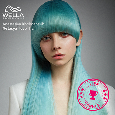 The 2020 Winners of Wella's International TrendVision Awards