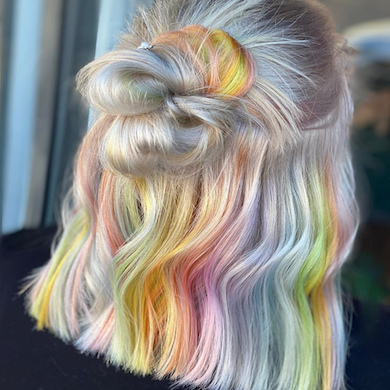 10 Easter-Inspired Hairstyles You'll Want to Learn This Spring