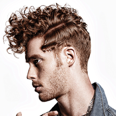 What You Need To Know When Working With Your Male Clientele's Natural Texture