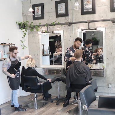 How to Cultivate a Healthy Salon Environment