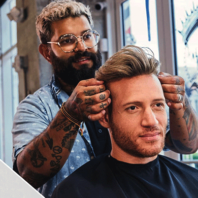 Barber-fathersday