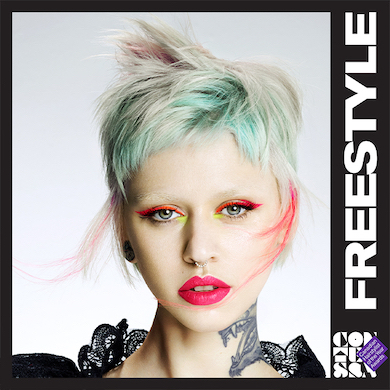 New Category Alert! Introducing… Contessa Freestyle