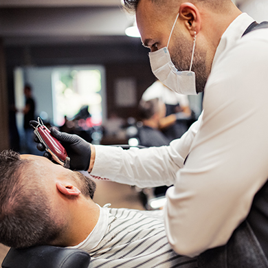 Find Out How Barbers Across Canada Are Being Impacted By COVID-19