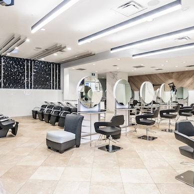 Clean Cut: A Look Inside Salon Scavo