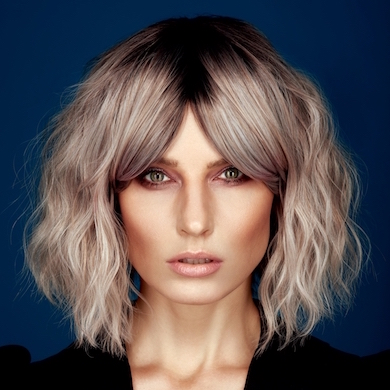 Pigments – Hair Collection By Darrel Starkey-Gettings