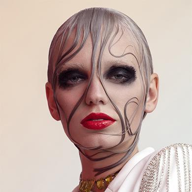 Contessa 32 Finalist Collection – Darcie Chapman