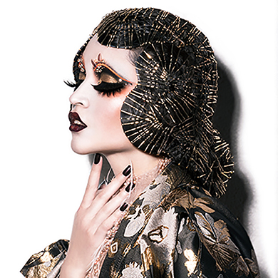 Contessa 32 Finalist Collection – Timothy Hung