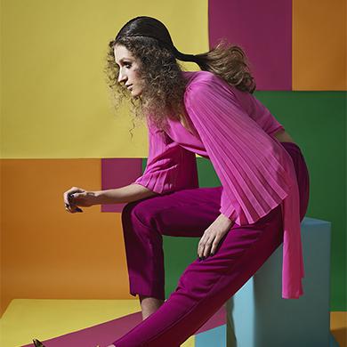 Contessa 32 Finalist Collection – Melissa Duguay