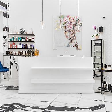 Contessa 32 Finalist Collection – Define Hair Studio