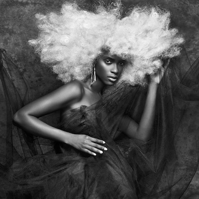Blitz – Hair Collection By Nick Malenko & Nick Tucker