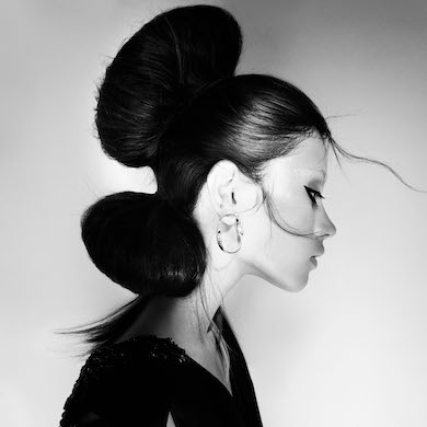 Balance & Shape – Hair Collection By Emiliano Vitale & Lisa Muscat-Vitale