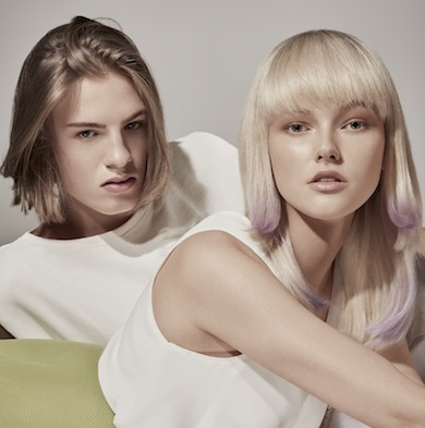 ADN – Hair Collection By Élise Antoine