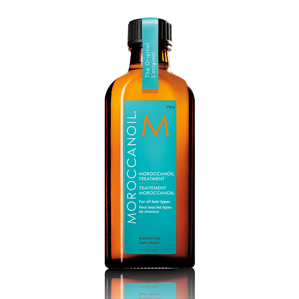 Moroccanoil Treatment / Traitement Moroccanoil
