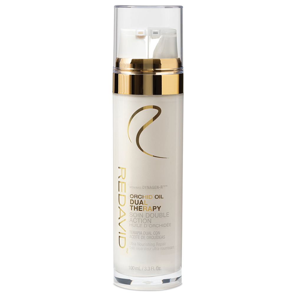 REDAVID® Orchid Oil Dual Therapy