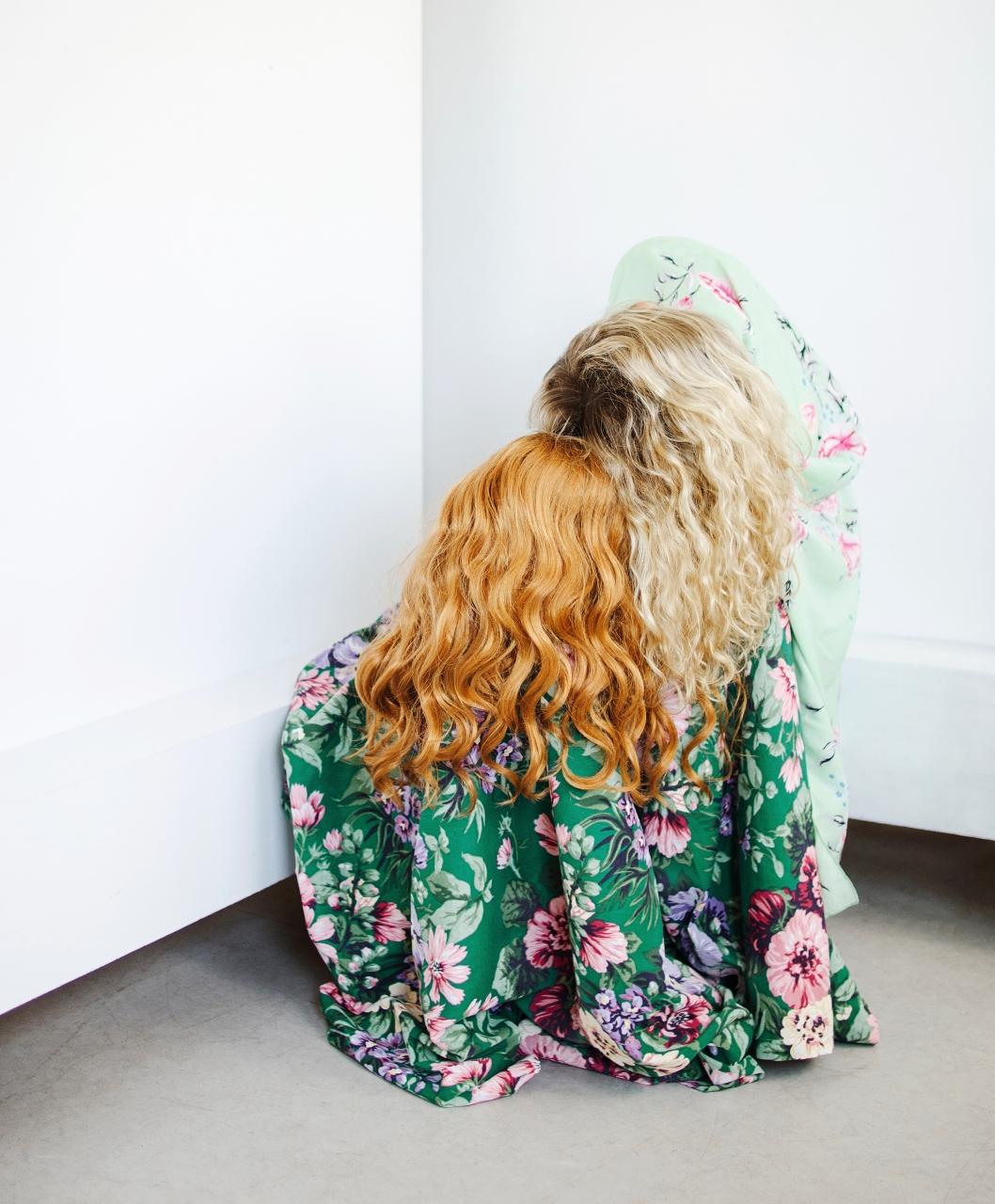 Allison Morris, Something or Other, 2018.