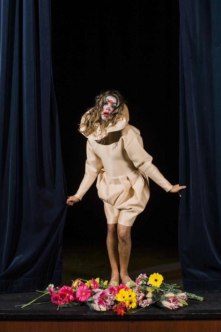 Trauma Clown - Scotiabank CONTACT Photography Festival