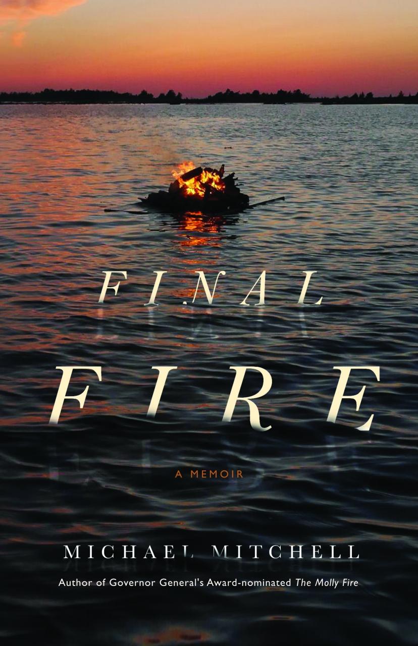 Michael Mitchell, Final Fire, 2019