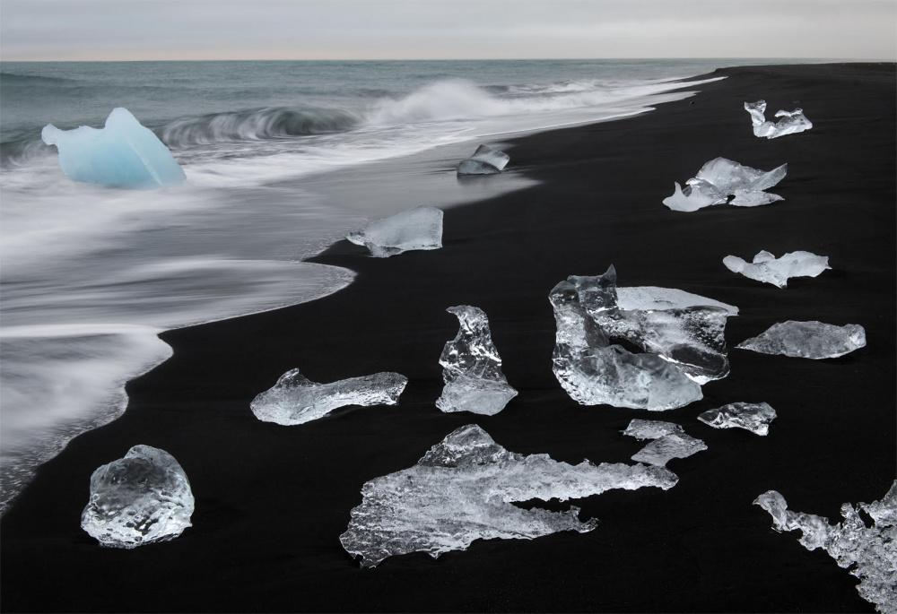 Arnold Zageris, Iceland #1, 2019