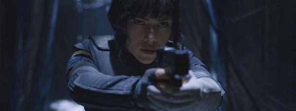 Ghost In The Shell Motoko Vs Black Widow Which Costume Does Scarlett Johansson Prefer The Siver Times