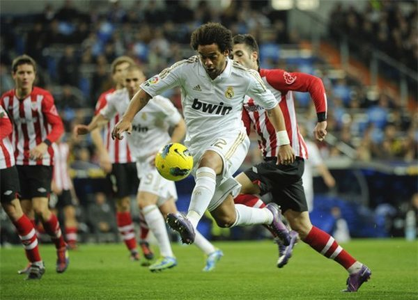 Ath Bilbao Vs Real Madrid Live Stream Preview