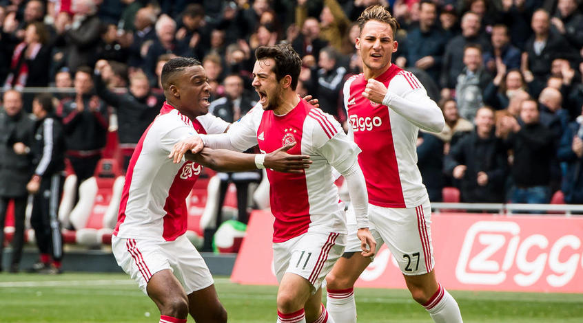 Ajax Vs Feyenoord Live Streaming Free Preview Prediction The Siver Times
