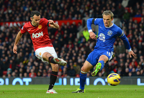 Man United vs Everton live streaming free: preview ...