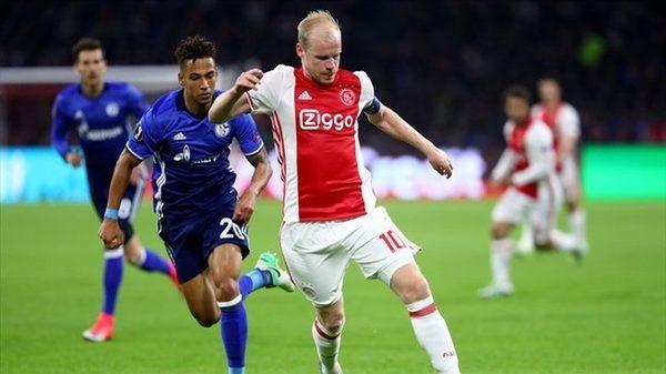Schalke Ajax Stream