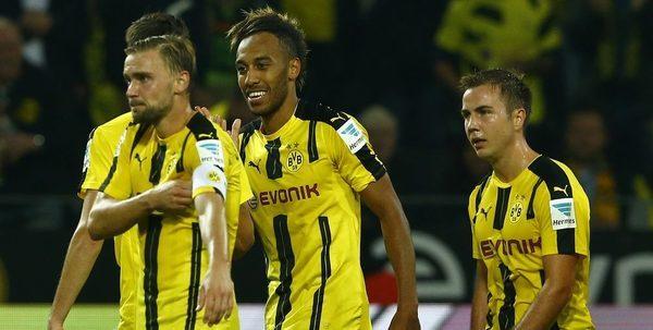 Dortmund Vs Atalanta