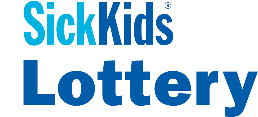 Sick Kids Lottery