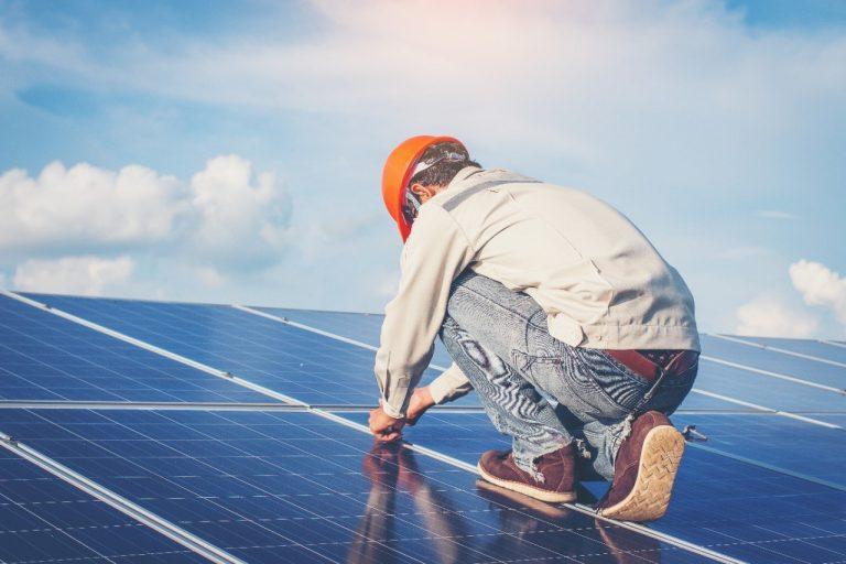 instaladores de paneles solares