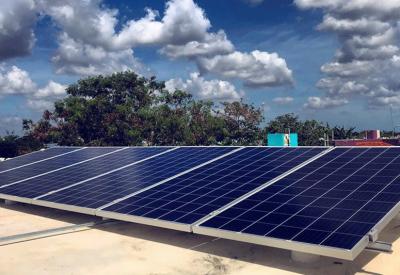 saber antes de instalar paneles solares