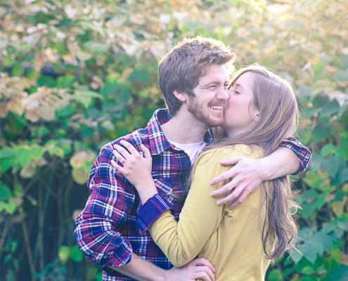 Owen Sound Engagement Photography