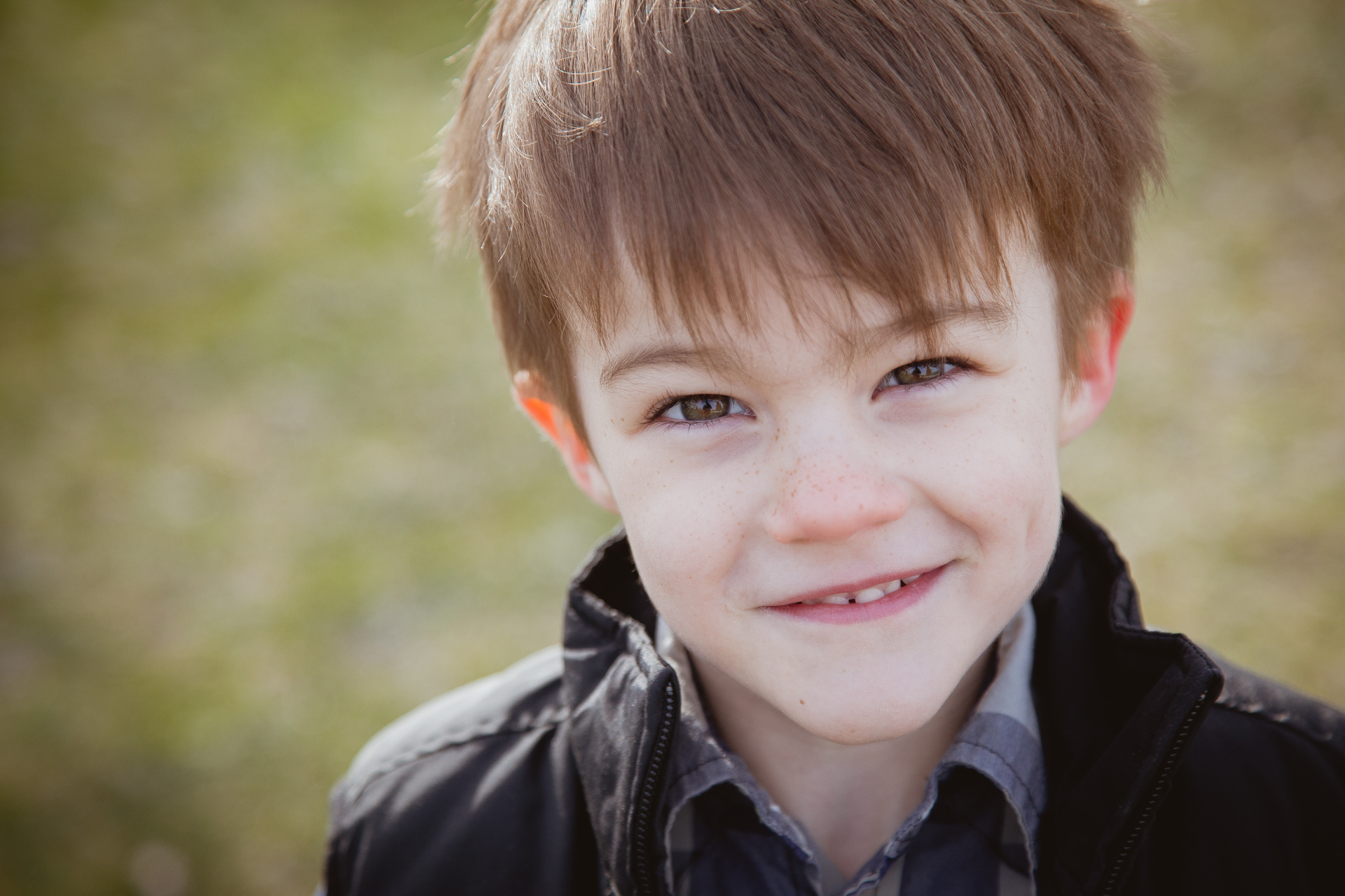 meaford child photographer