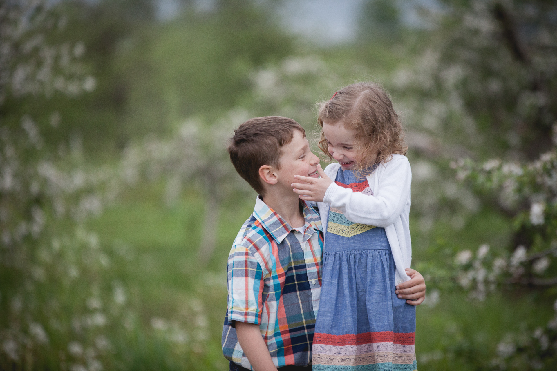thornbury family photographer