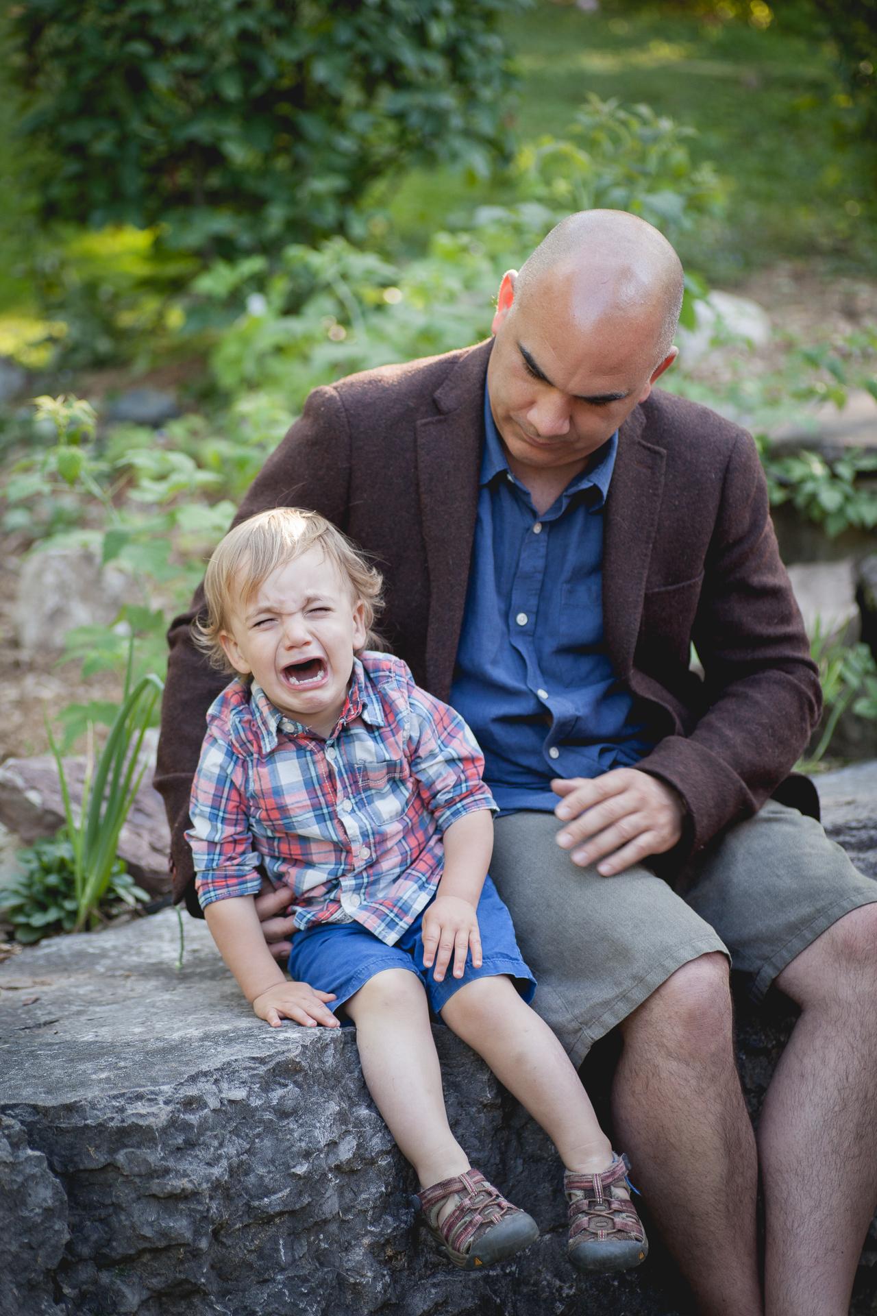 Niagara documentary family photographer