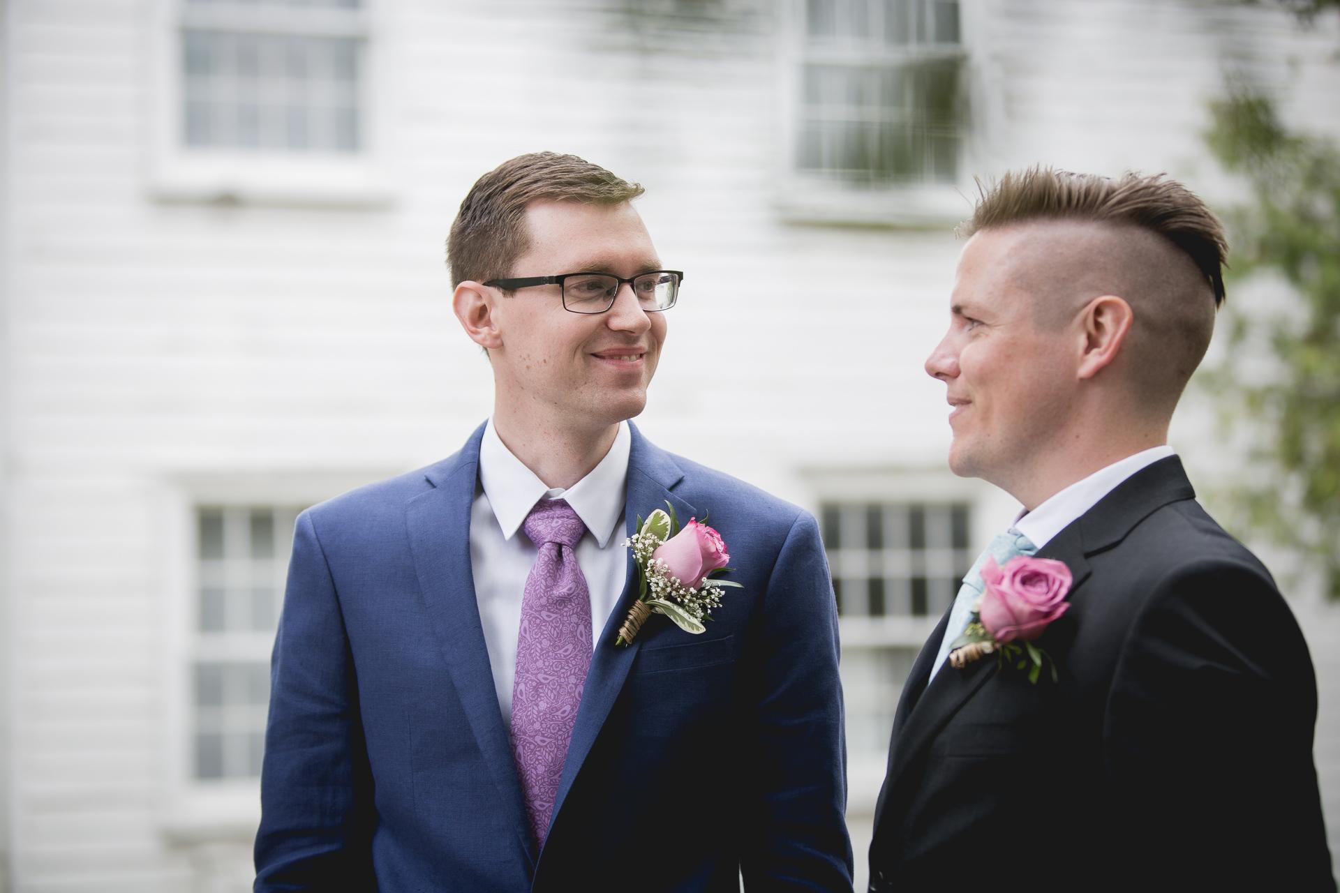Vaughan Wedding Photographer