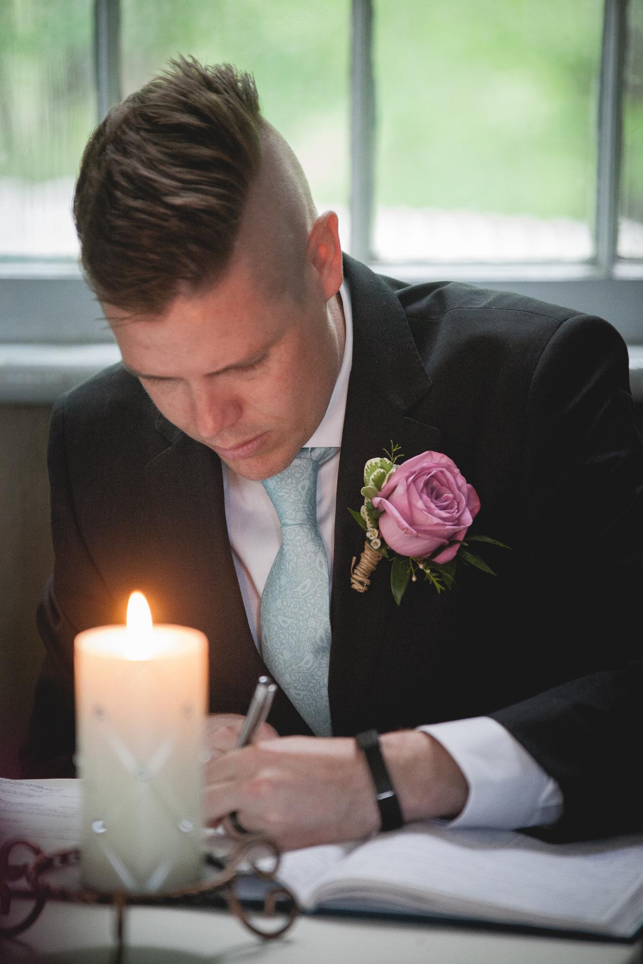 Canadian Wedding Photography