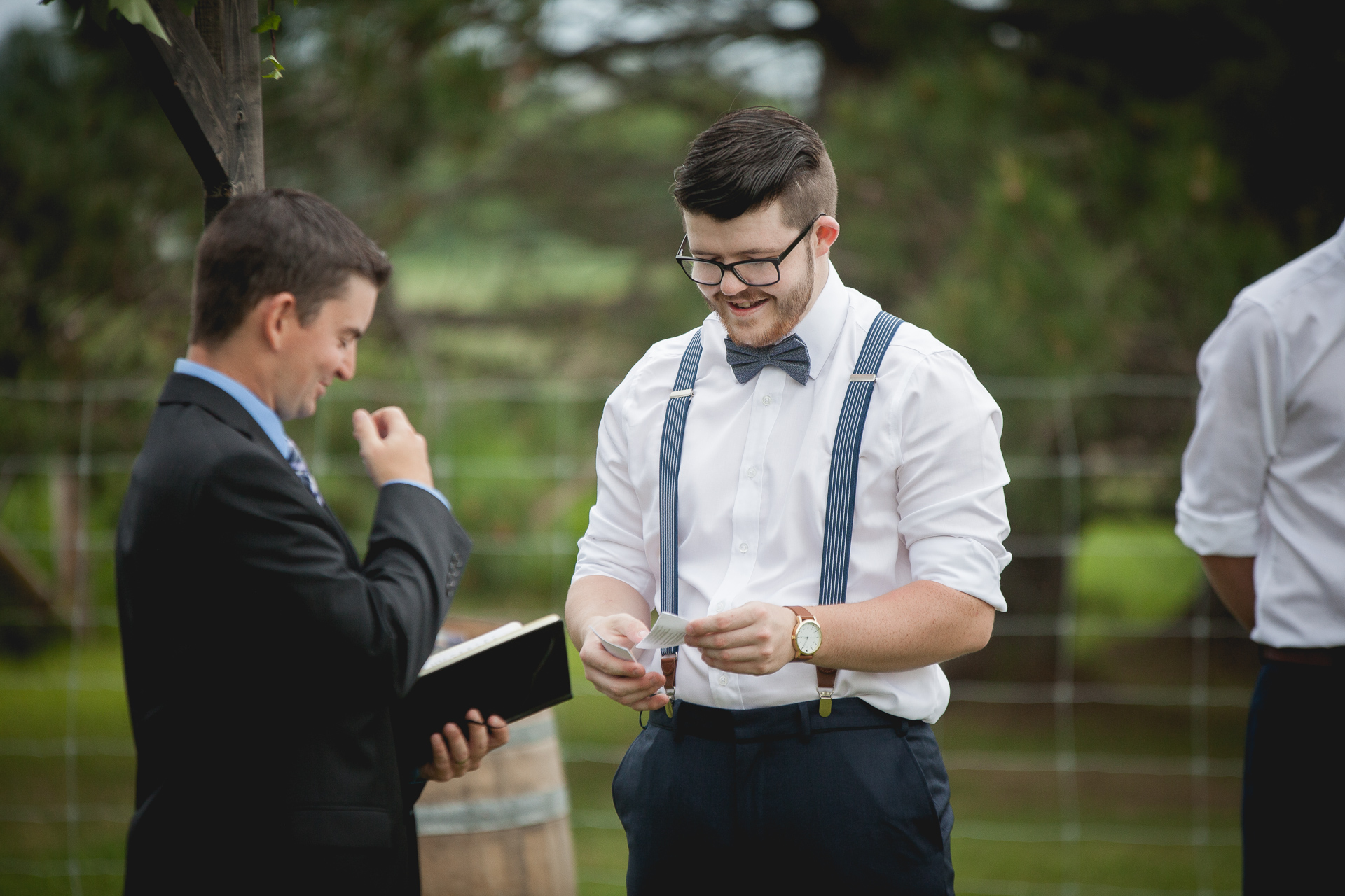 Stayner Wedding Photographer