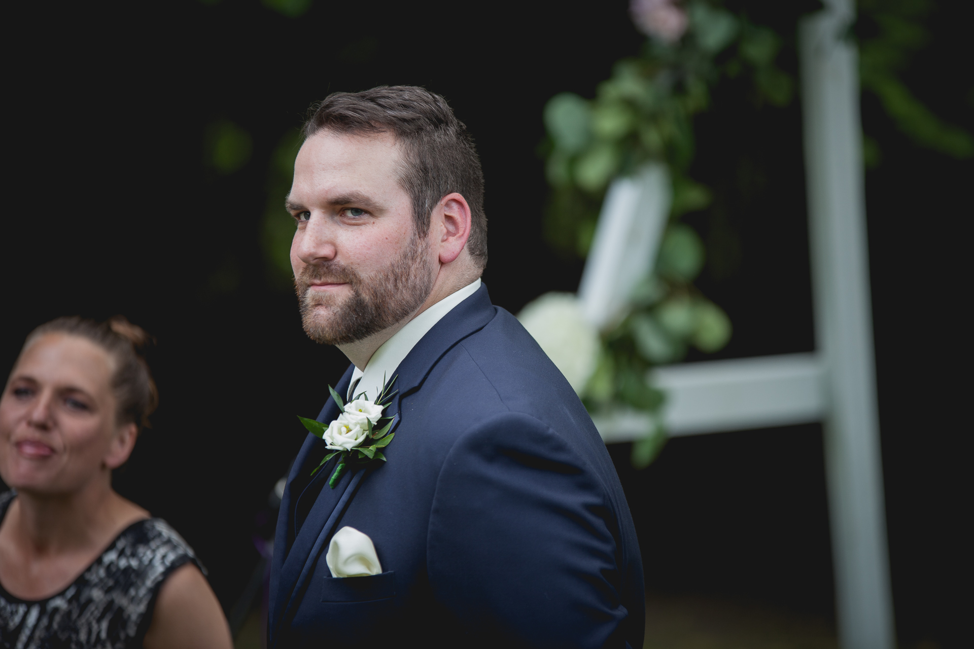 owen sound wedding photographer