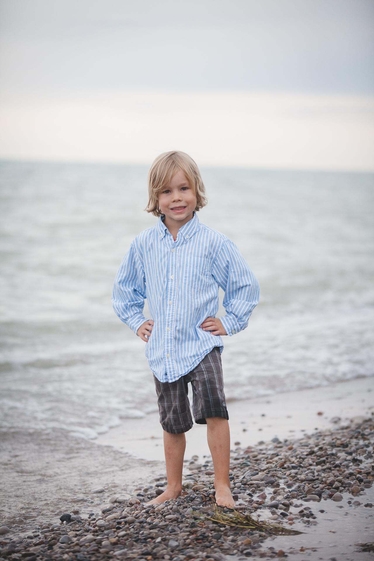 goderich family photographer