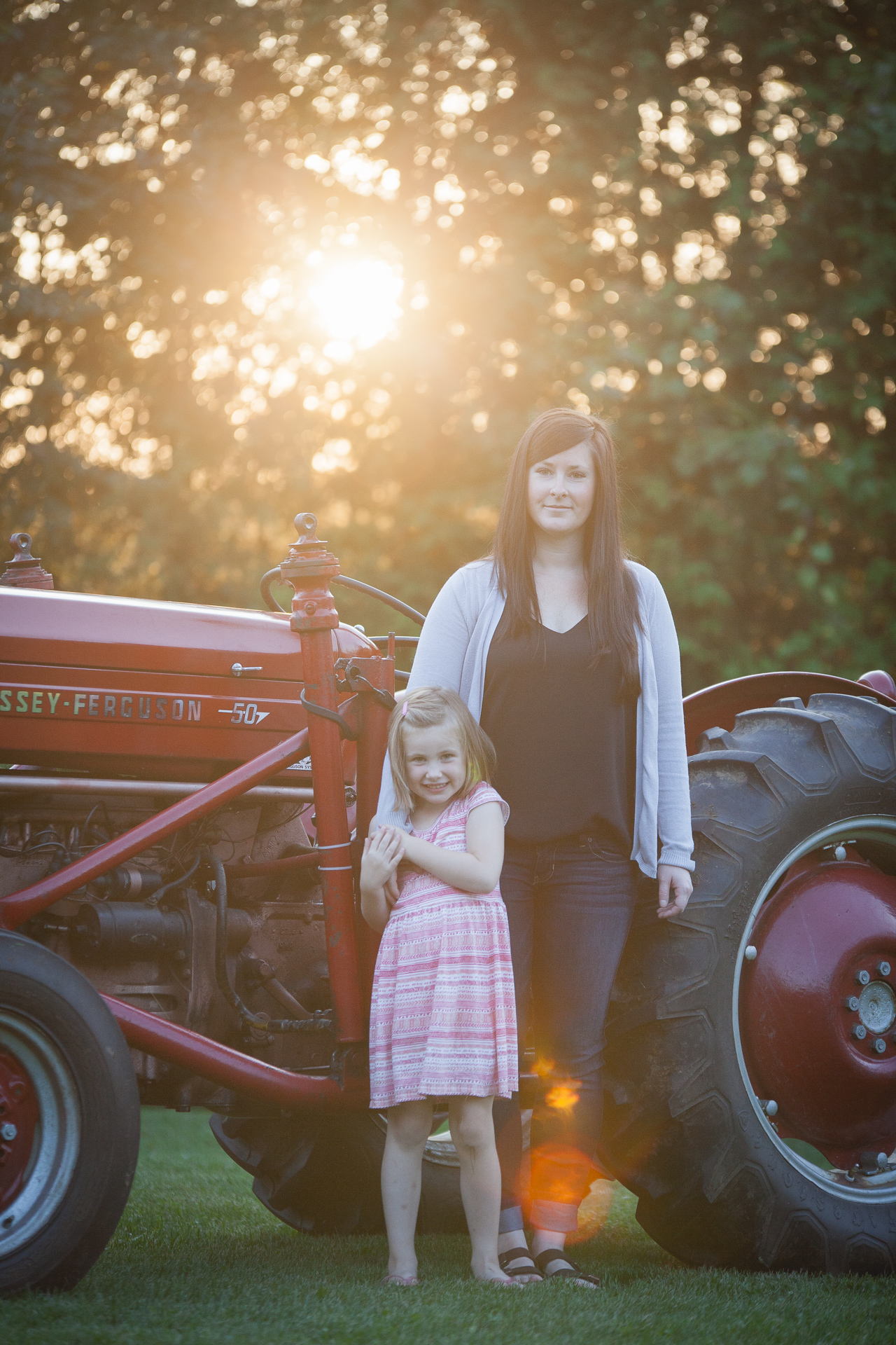 Owen Sound family photographer
