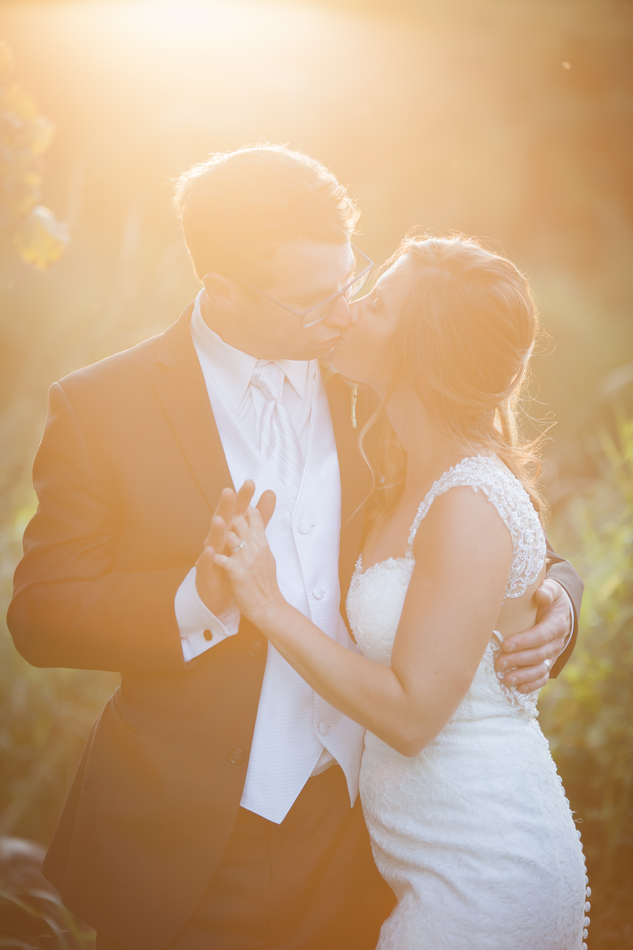 Port Elgin wedding photographer