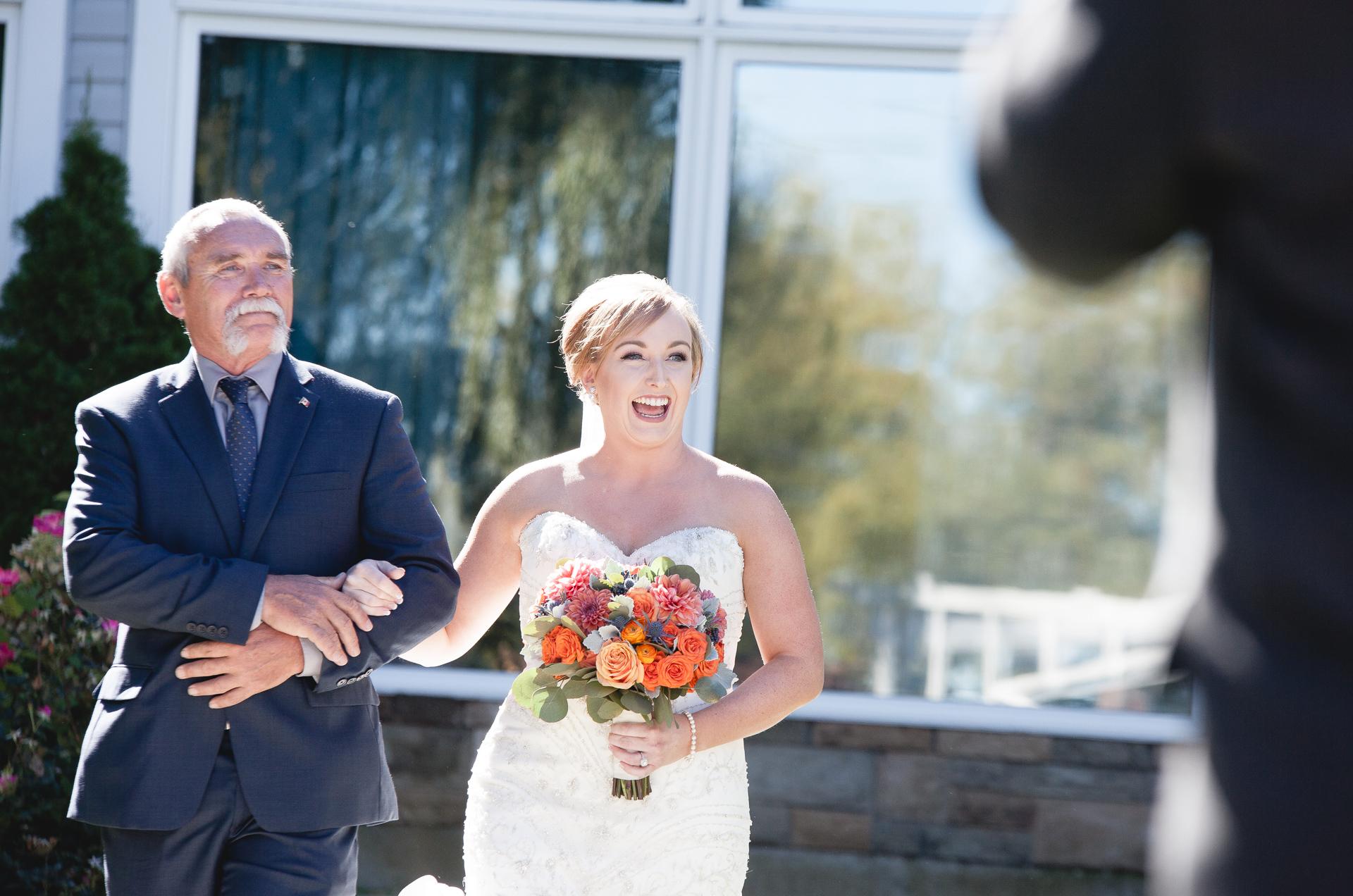 Blue Mountain wedding photography
