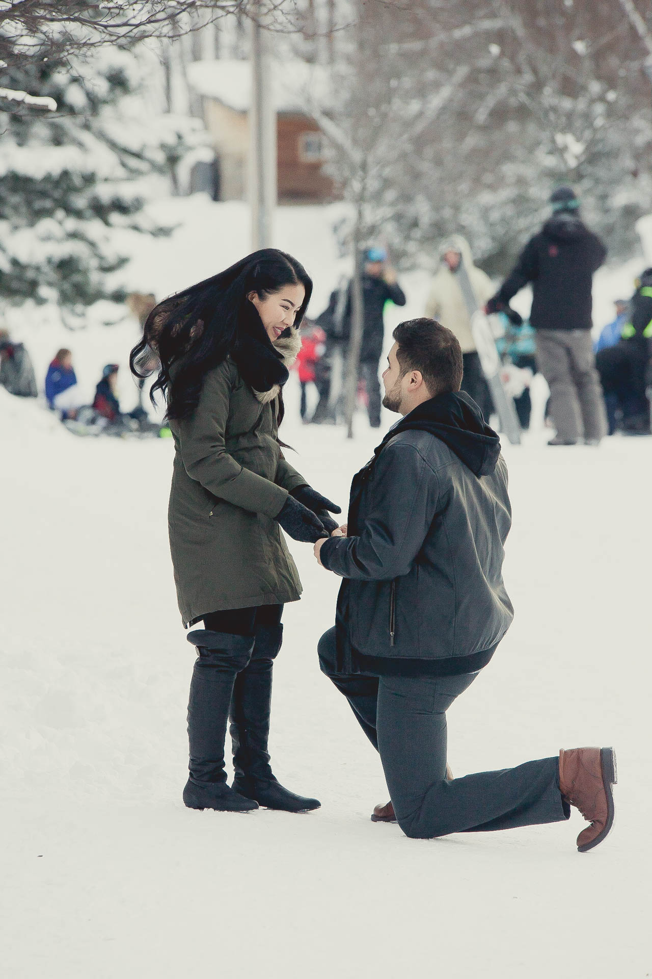 Barrie Proposal